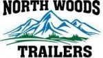 North Woods Trailers Logo